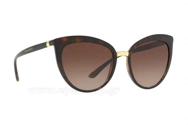 ΓυαλιάDolce Gabbana6113502/13