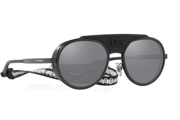 ΓυαλιάDolce Gabbana221001/6G
