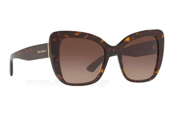 ΓυαλιάDolce Gabbana4348502/13