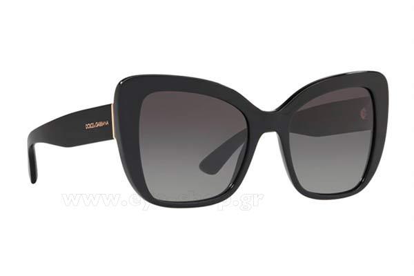 ΓυαλιάDolce Gabbana4348501/8G