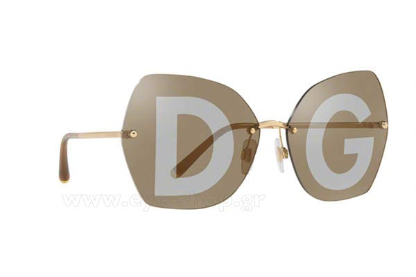 ΓυαλιάDolce Gabbana2204 LUCIA02/04