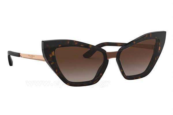 ΓυαλιάDolce Gabbana4357502/13