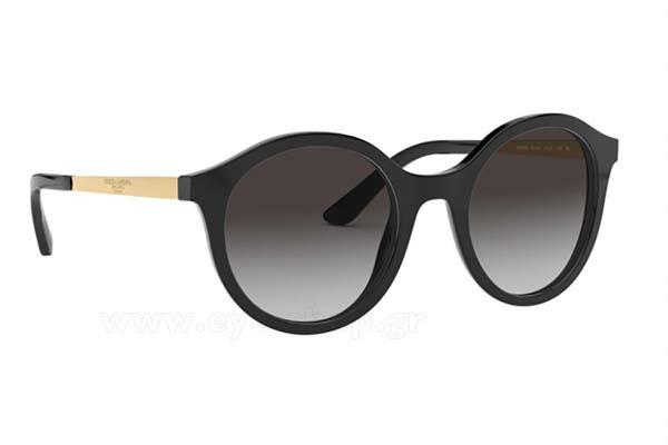 ΓυαλιάDolce Gabbana4358501/8G
