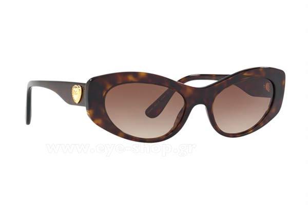ΓυαλιάDolce Gabbana4360502/13