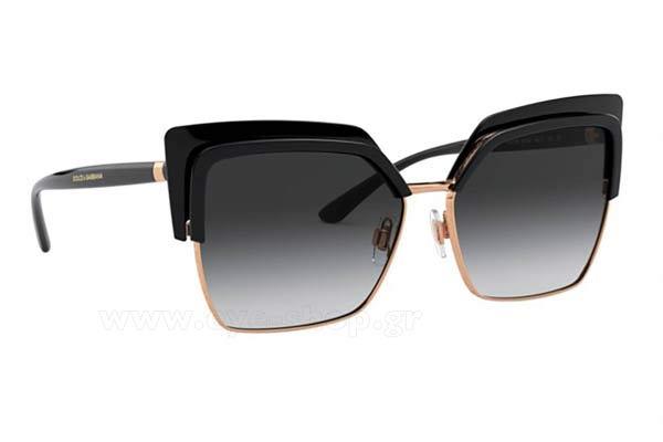 ΓυαλιάDolce Gabbana6126501/8G