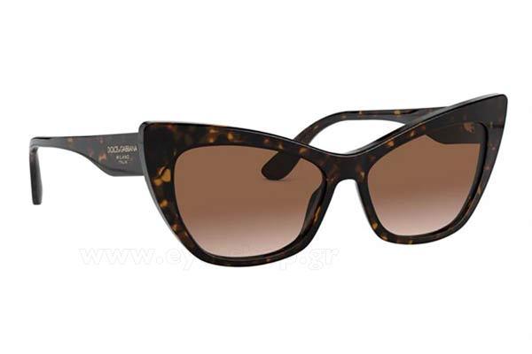 ΓυαλιάDolce Gabbana4370502/13
