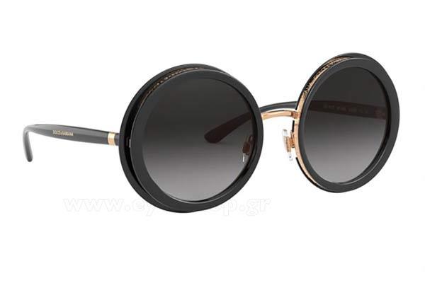 ΓυαλιάDolce Gabbana6127501/8G