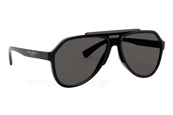 ΓυαλιάDolce Gabbana6128501/87