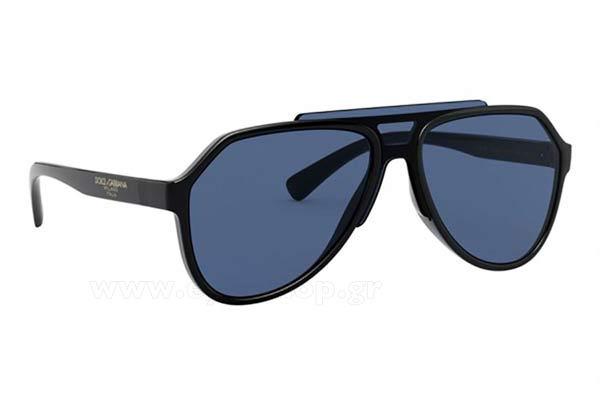 ΓυαλιάDolce Gabbana6128501/80