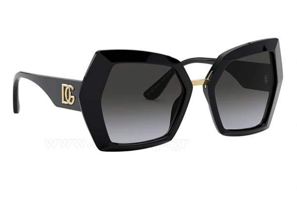 ΓυαλιάDolce Gabbana4377501/8G