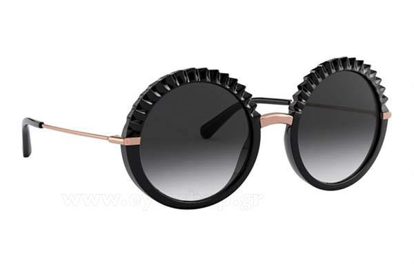 ΓυαλιάDolce Gabbana6130501/8G