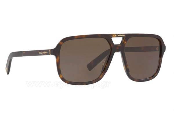 ΓυαλιάDolce Gabbana4354502/73