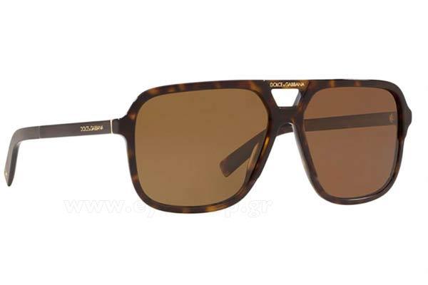 ΓυαλιάDolce Gabbana4354502/83