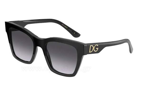 ΓυαλιάDolce Gabbana4384501/8G