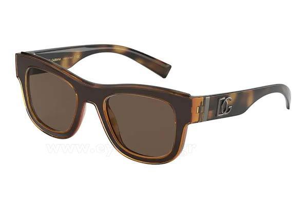 ΓυαλιάDolce Gabbana6140502/73