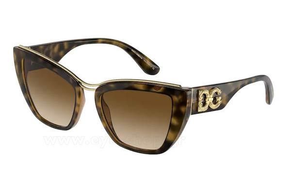 ΓυαλιάDolce Gabbana6144502/13
