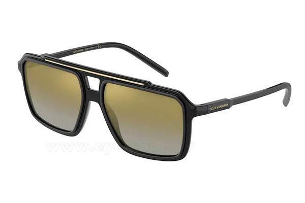 ΓυαλιάDolce Gabbana6147501/6E