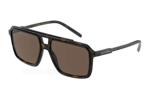 ΓυαλιάDolce Gabbana6147502/73