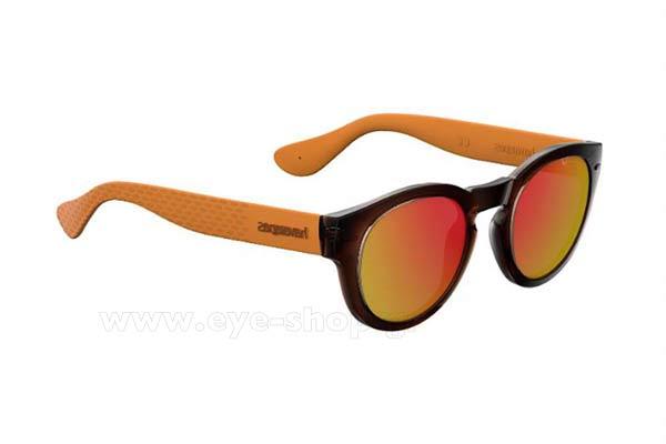 ΓυαλιάHavaianasTRANCOSO M22D (UZ)