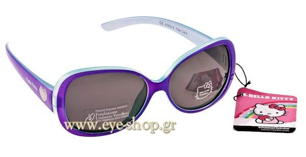 ΓυαλιάHello Kittyby polaroid k0204B Polarized