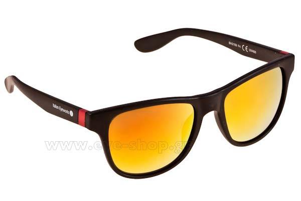 ΓυαλιάItalian EyeworksIE2159Mblack OrangeMirror