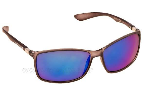 ΓυαλιάItalian EyeworksIE2118MatteGrey BlueMirror
