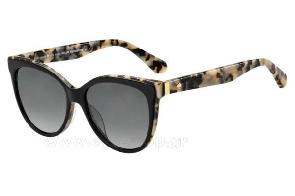 ΓυαλιάKate SpadeDAESHA SWR7 (WJ) polarized