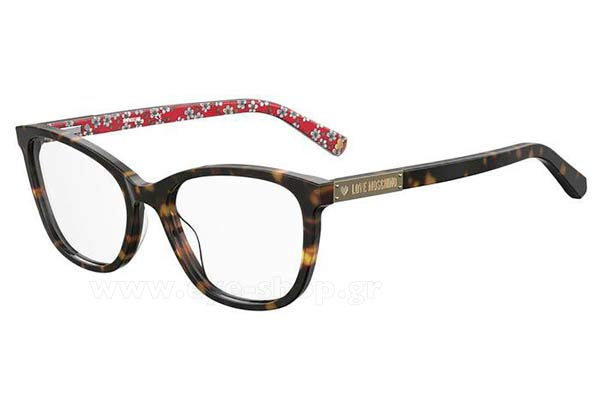 ΓυαλιάMOSCHINO LOVEMOL575086