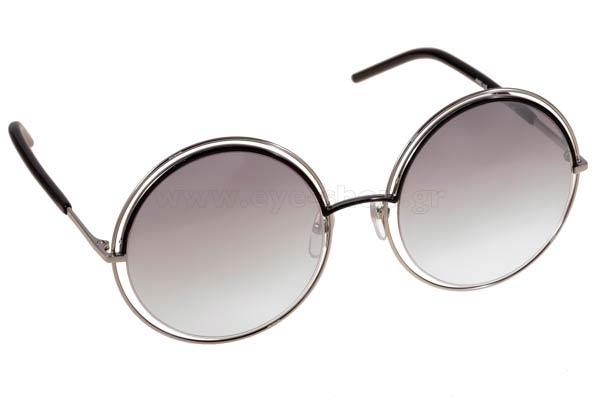 ΓυαλιάMarc JacobsMARC 11 S25K  (FU)RUTHBLACK (GRY SF SLV SP)