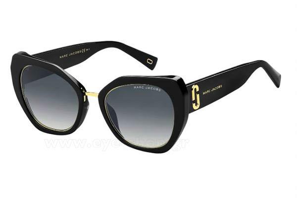 ΓυαλιάMarc JacobsMARC 313 G S807  (9O)
