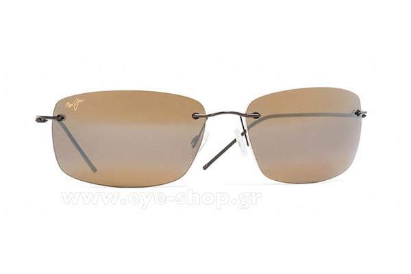 ΓυαλιάMaui JimFRIGATE716-25A - MauiPure Bronze double gradient mirror Polarized Plus2