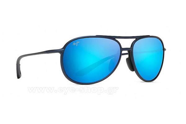 ΓυαλιάMaui JimALELELE BRIDGEB438-03M - Maui Brilliant Polarized Plus2
