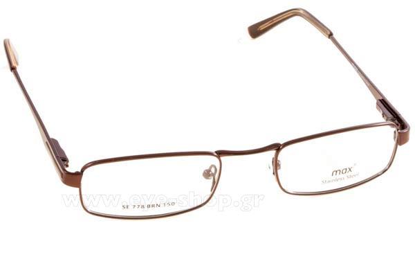 ΓυαλιάMax778BRN