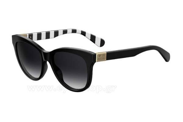 ΓυαλιάMoschino LoveMOL001 S807