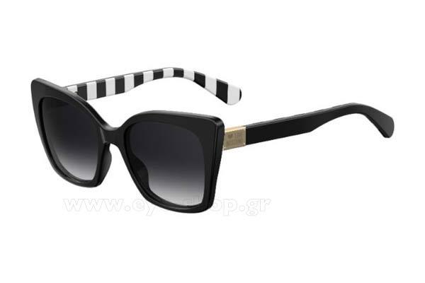 ΓυαλιάMoschino LoveMOL000 S807  (9O)