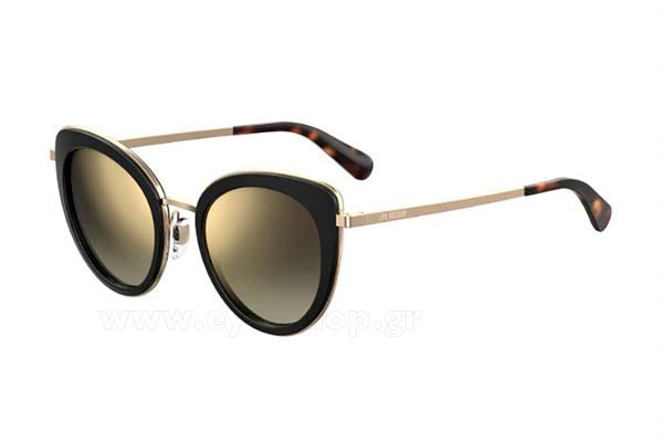 ΓυαλιάMoschino LoveMOL006 S807  (JL)
