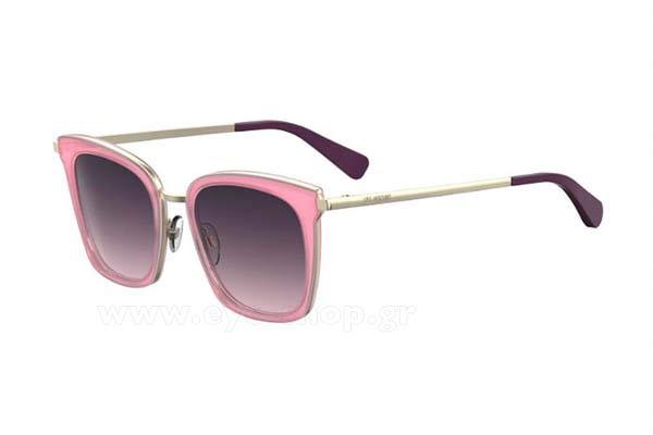 ΓυαλιάMoschino LoveMOL007 S35J (O9)