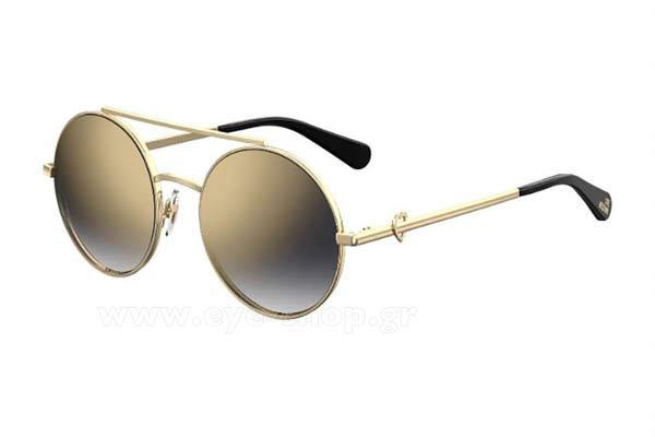 ΓυαλιάMoschino LoveMOL009 S807  (FQ)