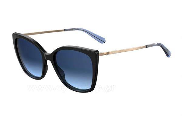 ΓυαλιάMoschino LoveMOL018 S807 (08)