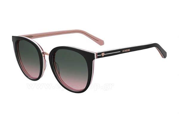 ΓυαλιάMoschino LoveMOL016 S807 (JP)