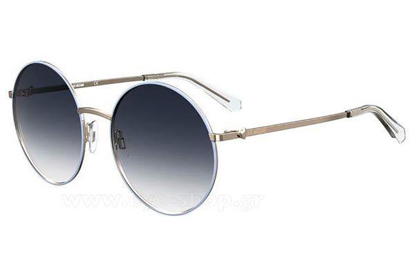 ΓυαλιάMoschino LoveMOL037SQWU 08