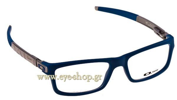 Γυαλιά Oakley Currency 8026 04 Satin Navy