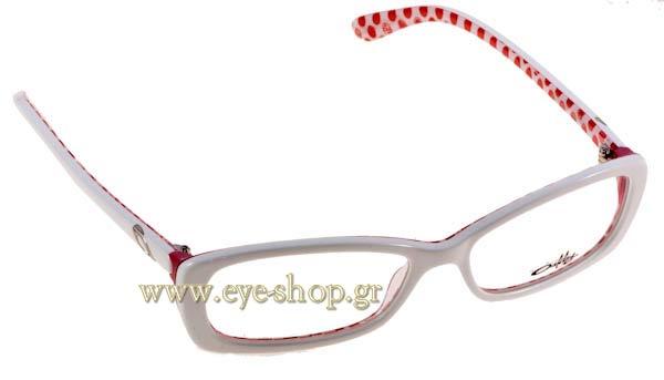 ΓυαλιάOakleyCross Court 10710153 white dotty