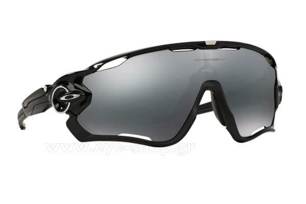 ΓυαλιάOakleyJAWBREAKER 929001 Black iridium