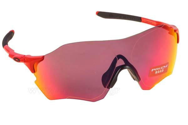 ΓυαλιάOakleyEVZERO RANGE 932704 Infrared Prizm Road