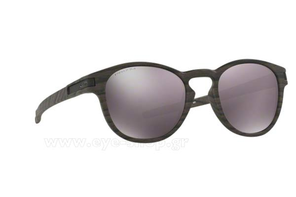 Γυαλιά Oakley LATCH 9265 12 Woodgrain Prism Daily Polarized