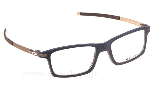 ΓυαλιάOakleyPITCHMAN 805008 universal blue
