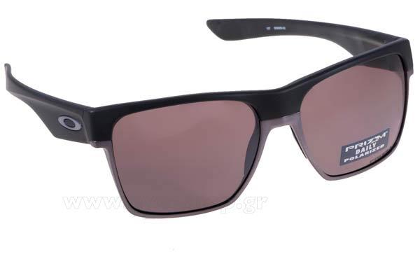 ΓυαλιάOakleyTwoFace XL 935002  PRIZM® DAILY POLARIZED Lenses