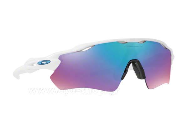ΓυαλιάOakleyRADAR EV PATH 920847 White Prizm Snow