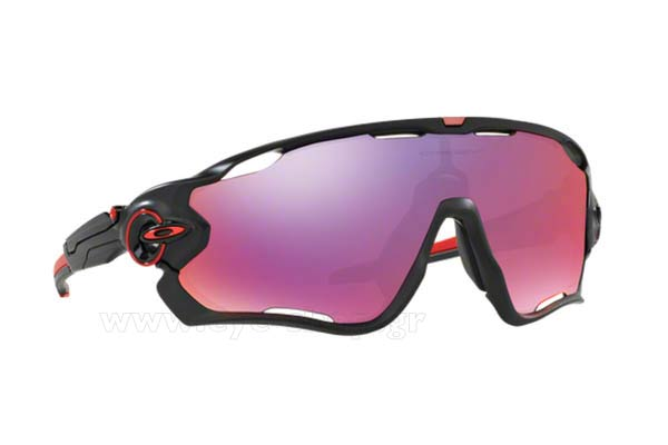 Γυαλιά Oakley JAWBREAKER 9290 20 Mt Black Prizm Road